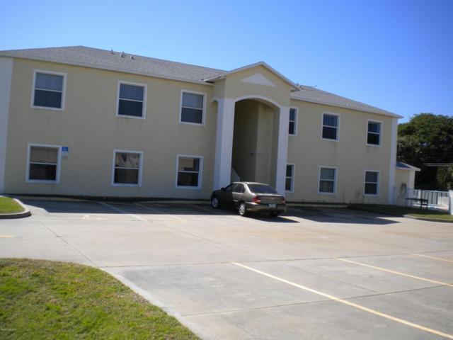 860 S Orlando Avenue, Cocoa Beach, FL 32931 (MLS #804027) :: Blue Marlin Real Estate