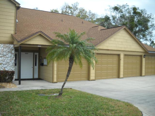 9005 Scarsdale Court 27C/27G, West Melbourne, FL 32904 (MLS #804065) :: Better Homes and Gardens Real Estate Star
