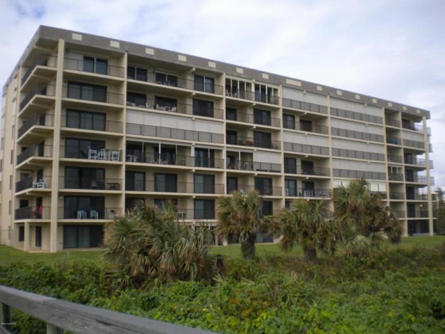 3170 N Atlantic Avenue N #410, Cocoa Beach, FL 32931 (MLS #804246) :: Pamela Myers Realty