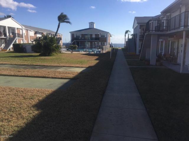 190 E Olmstead Drive D13, Titusville, FL 32780 (MLS #804507) :: Pamela Myers Realty