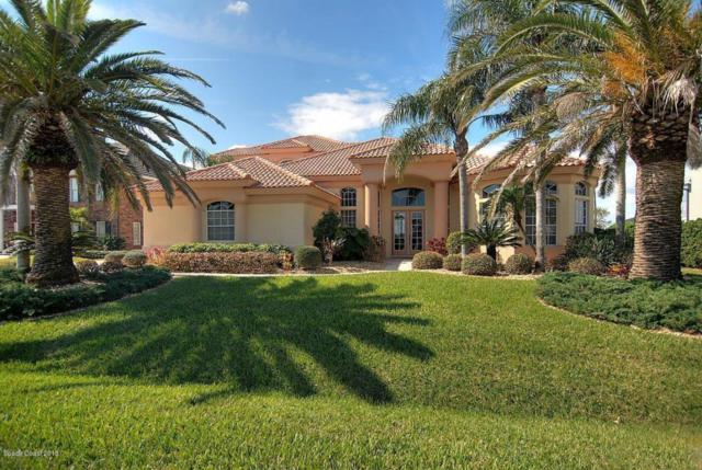 834 Loggerhead Island Drive, Satellite Beach, FL 32937 (MLS #804514) :: Better Homes and Gardens Real Estate Star