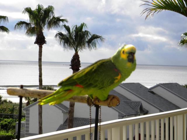 817 Mystic Drive B401, Cape Canaveral, FL 32920 (MLS #804540) :: Pamela Myers Realty