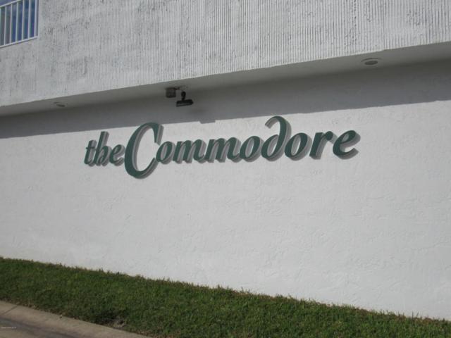 1750 Commodore Boulevard 2-405, Cocoa Beach, FL 32931 (MLS #804548) :: Premium Properties Real Estate Services