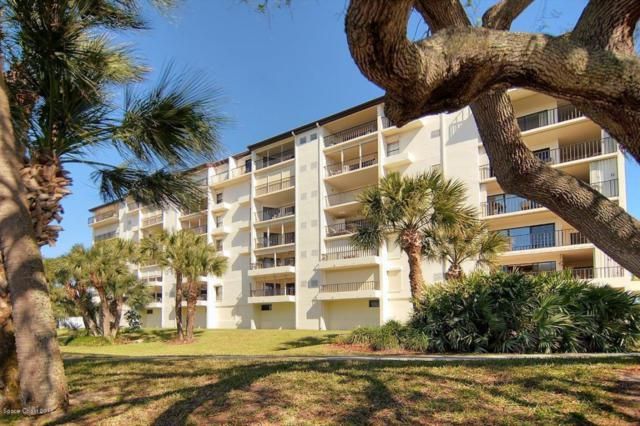 3220 River Villa Way #113, Melbourne Beach, FL 32951 (MLS #804572) :: Premium Properties Real Estate Services