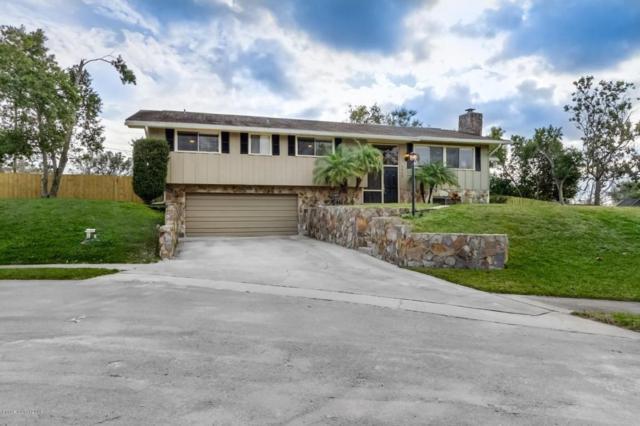 3625 Miriam Drive, Titusville, FL 32796 (MLS #804597) :: Pamela Myers Realty