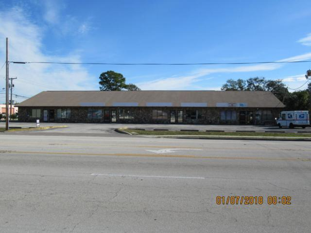 280 Clearlake Road, Cocoa, FL 32922 (MLS #804895) :: Better Homes and Gardens Real Estate Star