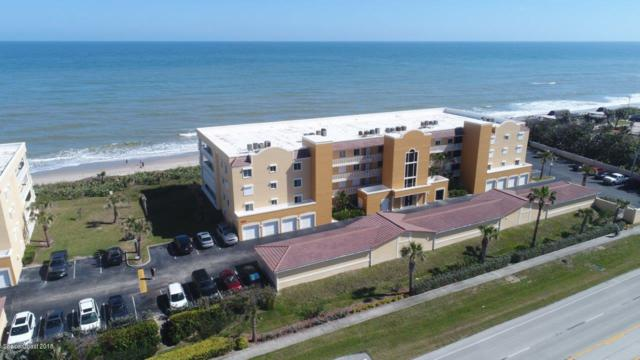 1851 Highway A1a # #4305, Indian Harbour Beach, FL 32937 (MLS #804988) :: Pamela Myers Realty