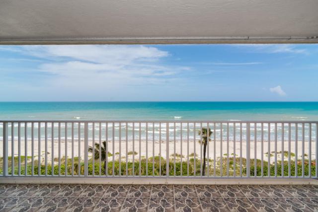 1505 N Highway A1a #602, Indialantic, FL 32903 (MLS #805200) :: Pamela Myers Realty