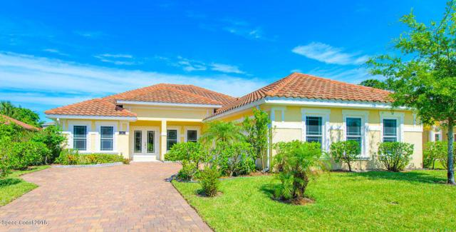 1132 Tralee Bay Avenue, Melbourne, FL 32940 (MLS #805275) :: Better Homes and Gardens Real Estate Star