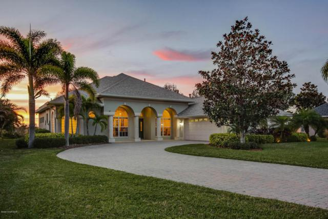 5942 Downey Court, Rockledge, FL 32955 (MLS #805328) :: Better Homes and Gardens Real Estate Star
