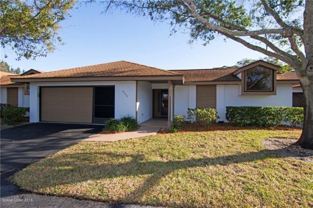 6252 Mirror Lake Court #6252, Sebastian, FL 32958 (MLS #805399) :: Premium Properties Real Estate Services