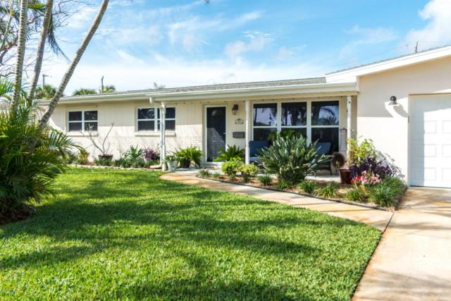 580 Temple Street, Satellite Beach, FL 32937 (MLS #805426) :: Better Homes and Gardens Real Estate Star