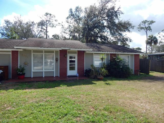 4971 Patricia Street, Cocoa, FL 32927 (MLS #805440) :: Better Homes and Gardens Real Estate Star