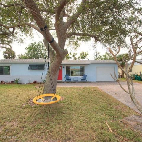 430 Nautilus Drive, Satellite Beach, FL 32937 (MLS #805441) :: Better Homes and Gardens Real Estate Star