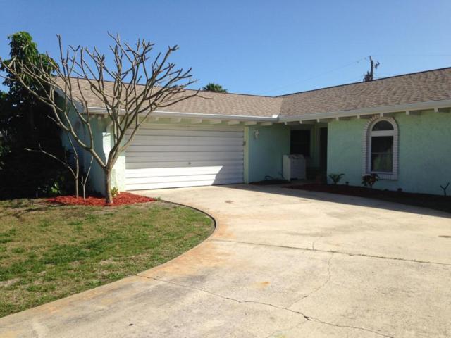 185 Sunrise Avenue, Satellite Beach, FL 32937 (MLS #805450) :: Better Homes and Gardens Real Estate Star