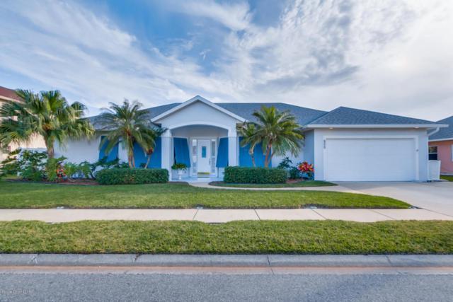 405 Lighthouse Landing Street, Satellite Beach, FL 32937 (MLS #805459) :: Better Homes and Gardens Real Estate Star