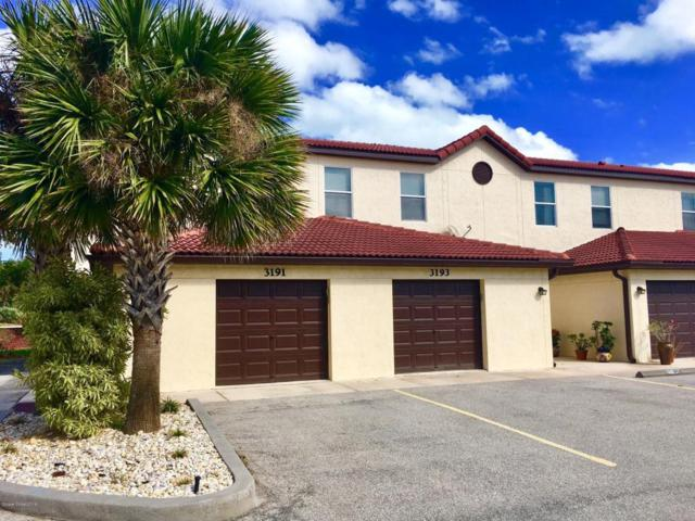 3191 Ricks Way #0, Melbourne Beach, FL 32951 (MLS #805466) :: Better Homes and Gardens Real Estate Star