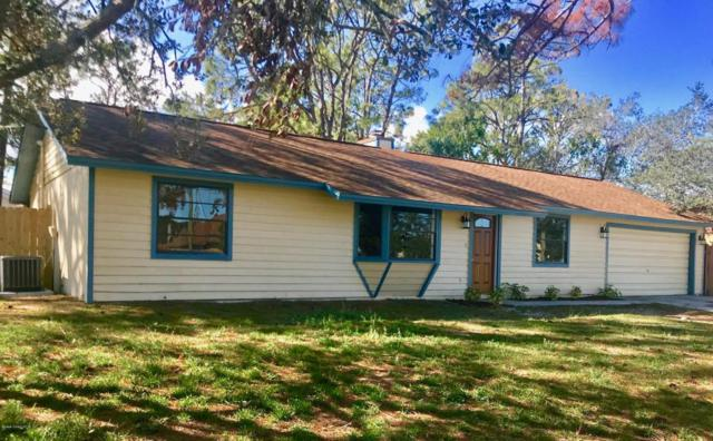 7260 Ackerman Avenue, Cocoa, FL 32927 (MLS #805473) :: Better Homes and Gardens Real Estate Star