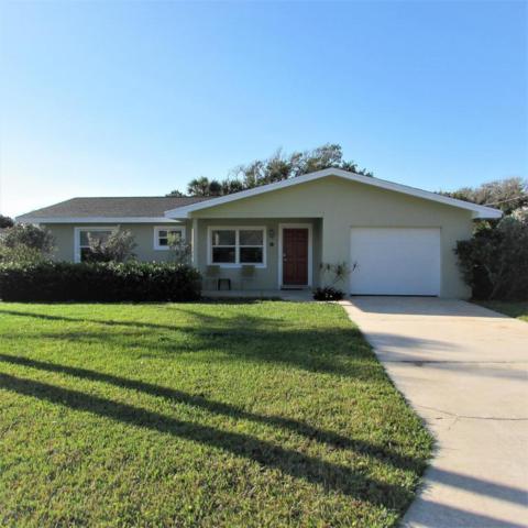 135 Duval Street, Melbourne Beach, FL 32951 (MLS #805477) :: Better Homes and Gardens Real Estate Star