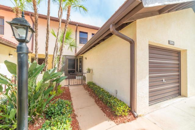 3213 River Villa Way, Melbourne Beach, FL 32951 (MLS #805478) :: Better Homes and Gardens Real Estate Star