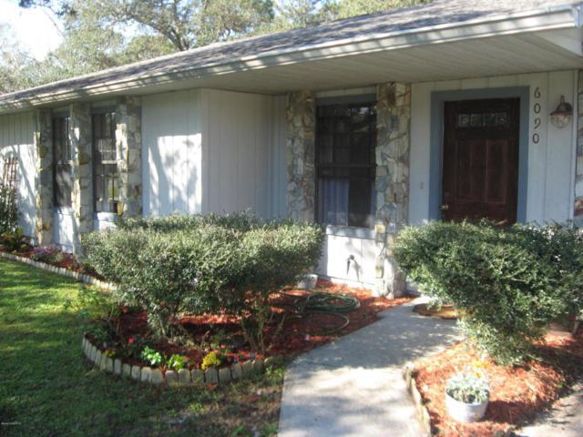 6090 Alden Avenue, Cocoa, FL 32927 (MLS #805496) :: Better Homes and Gardens Real Estate Star