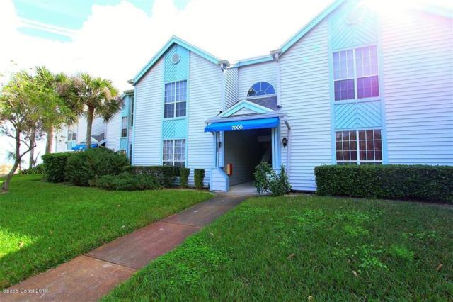 7000 Us-1 #202, Cocoa, FL 32927 (MLS #805511) :: Better Homes and Gardens Real Estate Star