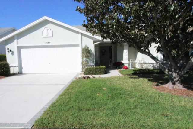 1450 Patriot Drive, Melbourne, FL 32940 (MLS #805548) :: Better Homes and Gardens Real Estate Star