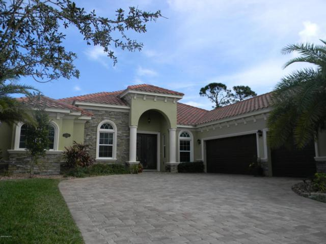 1142 Tralee Bay Avenue, Melbourne, FL 32940 (MLS #805560) :: Better Homes and Gardens Real Estate Star