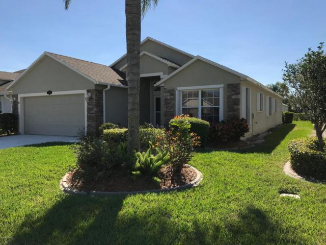 1730 Lago Mar Drive, Melbourne, FL 32940 (MLS #805565) :: Better Homes and Gardens Real Estate Star