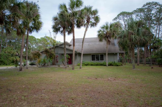 2190 Friday Road, Cocoa, FL 32926 (MLS #805568) :: Better Homes and Gardens Real Estate Star