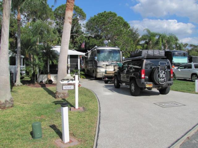 480 Oak Cove Road, Titusville, FL 32780 (MLS #805579) :: Better Homes and Gardens Real Estate Star