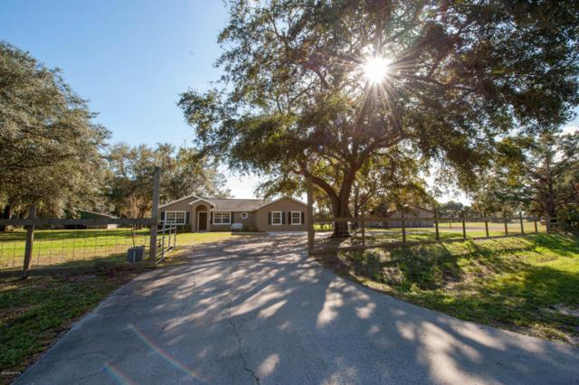5105 Cabbage Palm Street, Cocoa, FL 32927 (MLS #805582) :: Better Homes and Gardens Real Estate Star