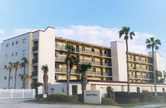 1465 Highway A1a #306, Satellite Beach, FL 32937 (MLS #805594) :: Better Homes and Gardens Real Estate Star