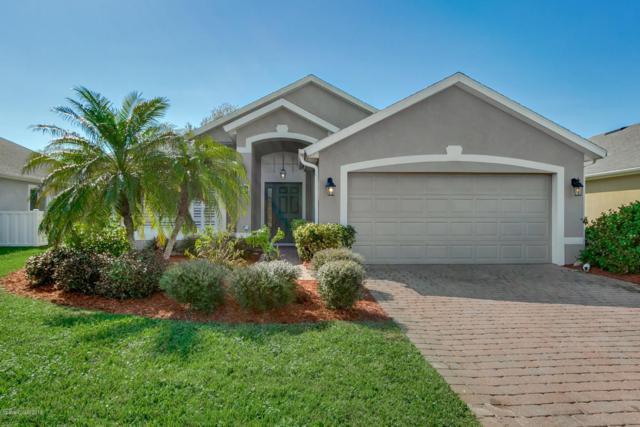 3565 Fodder Drive, Rockledge, FL 32955 (MLS #805598) :: Pamela Myers Realty