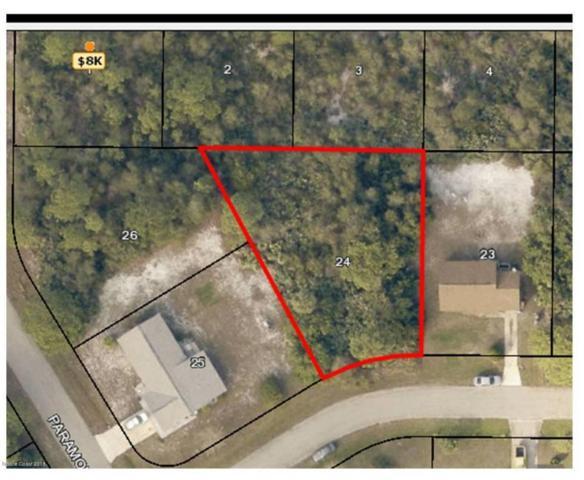 1615 SE Sadigo Street SE, Palm Bay, FL 32909 (MLS #805607) :: Better Homes and Gardens Real Estate Star