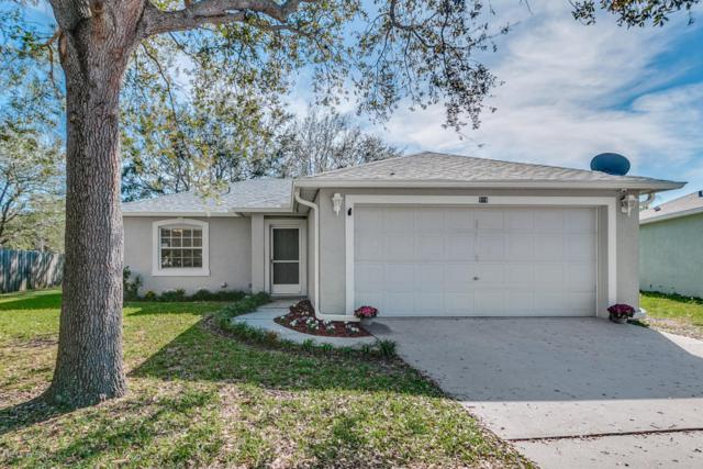918 Bimini Avenue, Melbourne, FL 32901 (MLS #805614) :: Better Homes and Gardens Real Estate Star
