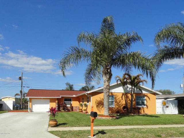 1690 Bimini Street, Titusville, FL 32780 (MLS #805617) :: Better Homes and Gardens Real Estate Star