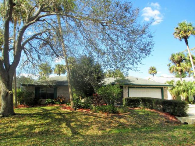 1430 Ruffin Circle SE, Palm Bay, FL 32909 (MLS #805622) :: Better Homes and Gardens Real Estate Star