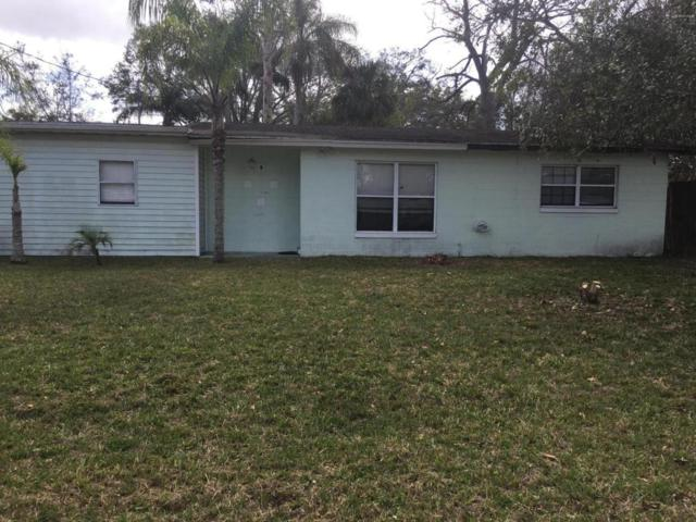 2995 Westwood Drive, Titusville, FL 32796 (MLS #805623) :: Better Homes and Gardens Real Estate Star