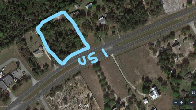 0 Unknown, Mims, FL 32754 (MLS #805626) :: Pamela Myers Realty