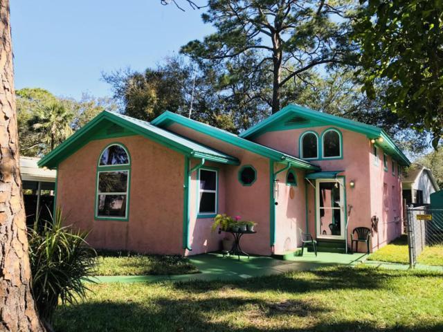 4265 Alpine Lane, Titusville, FL 32780 (MLS #805627) :: Pamela Myers Realty