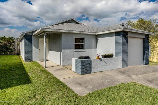 4165 Bayberry Drive E, Melbourne, FL 32901 (MLS #805629) :: Better Homes and Gardens Real Estate Star