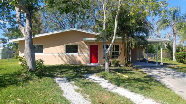 856 Comanche Avenue, Melbourne, FL 32935 (MLS #805633) :: Better Homes and Gardens Real Estate Star
