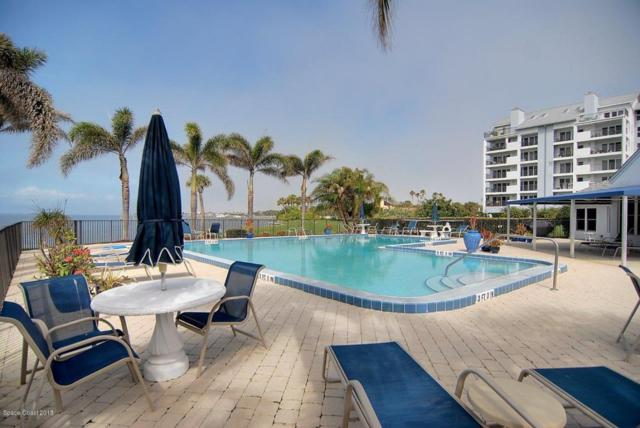 215 Ballyshannon Street #102, Melbourne Beach, FL 32951 (MLS #805635) :: Better Homes and Gardens Real Estate Star