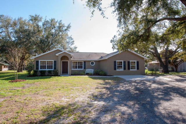 5105 Cabbage Palm Street, Cocoa, FL 32927 (MLS #805638) :: Better Homes and Gardens Real Estate Star