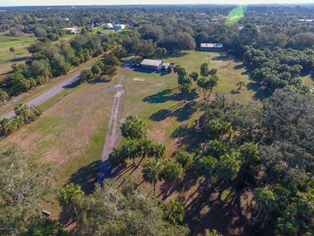5265 Fishtail Palm Avenue, Cocoa, FL 32927 (MLS #805639) :: Better Homes and Gardens Real Estate Star