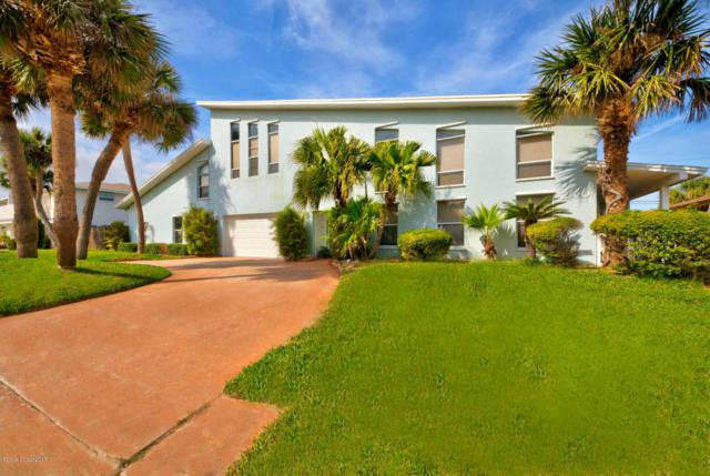240 Provincial Drive, Melbourne, FL 32903 (MLS #805642) :: Better Homes and Gardens Real Estate Star