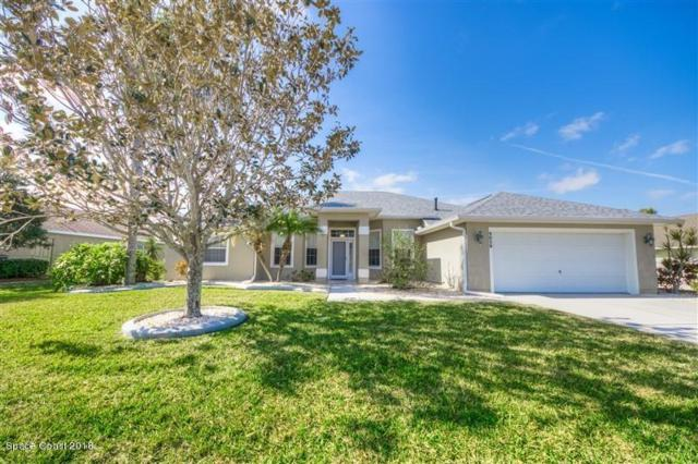 4059 Orion Way, Rockledge, FL 32955 (MLS #805649) :: Better Homes and Gardens Real Estate Star