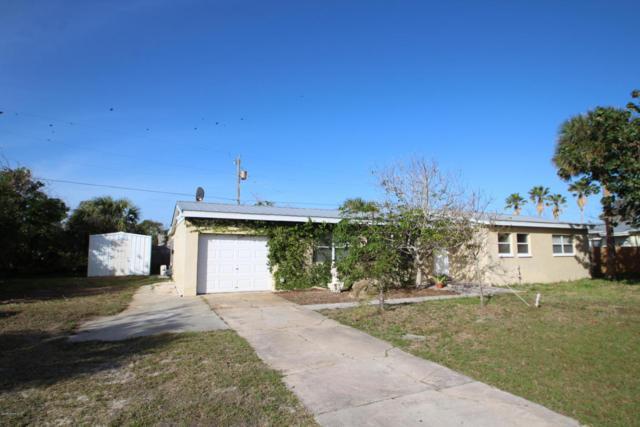 119 NE First Street, Satellite Beach, FL 32937 (MLS #805654) :: Better Homes and Gardens Real Estate Star