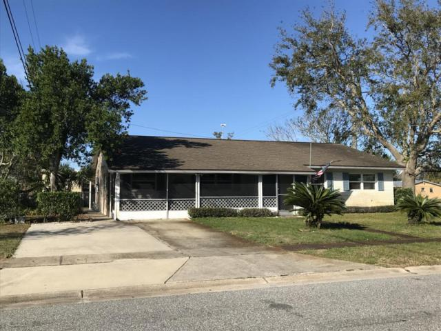2900 Conway Drive, Titusville, FL 32796 (MLS #805659) :: Better Homes and Gardens Real Estate Star